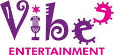 Vibe Entertainment Logo